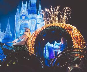 cinderella, photography, and Walt Disney World image
