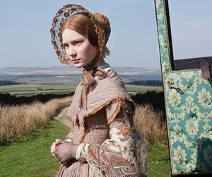 jane eyre and Mia Wasikowska image