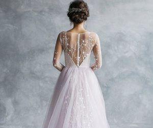 embellishment, white, and white wedding image