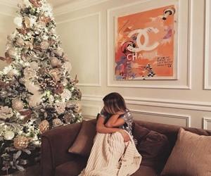 chanel, girl, and home image