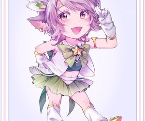 lol, tristana, and league of legends image