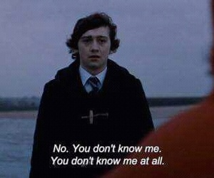 submarine, quotes, and movies image
