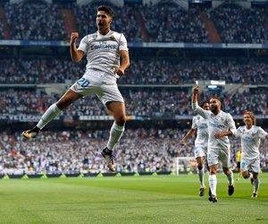 celebrate, football, and goal image