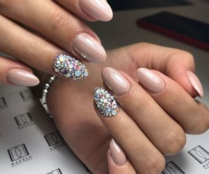 accessories, fashion, and nailstyle image