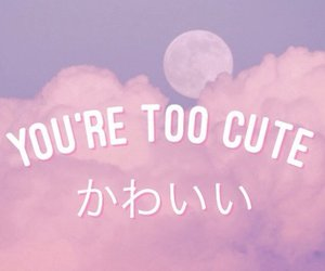 pink, cute, and pastel image