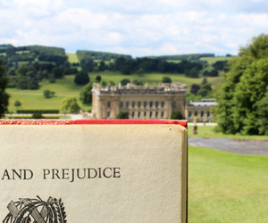 book and pride and prejudice image