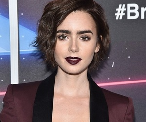 lily collins and lilycollins image