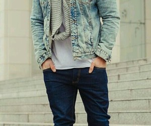 classy, clothes, and cool image