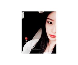 edit, park jiyeon, and tara image