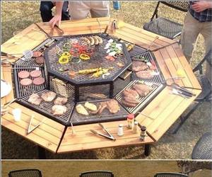 grill and ideas image