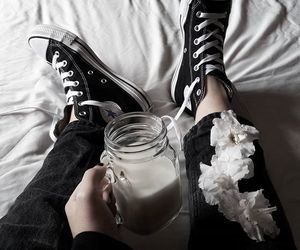 aesthetic, grunge, and hipster image