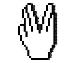 png, overlay, and black and white image