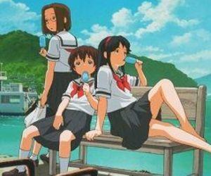 matsuri, anime, and kamichu image