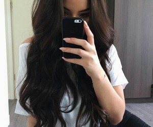 cabello largo and hairl long image