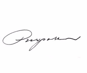 black, celebrity, and handwriting image