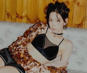 Sunny, taeyeon, and hyoyeon image
