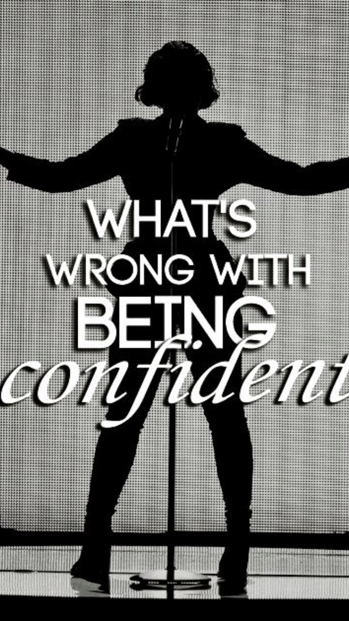 confident, demi lovato, and wallpaper image