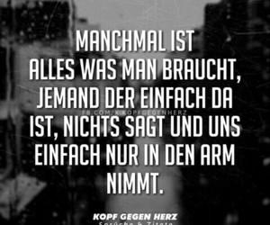 deutsch, quotes, and spruch image