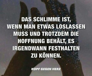 deutsch, quotes, and sad image