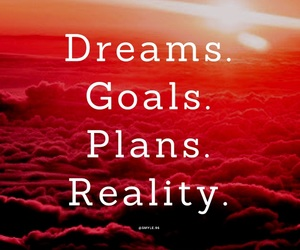 dreams, inspiration, and life image