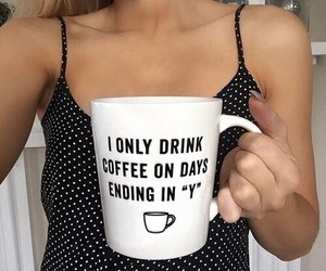 coffee, drink, and cup image