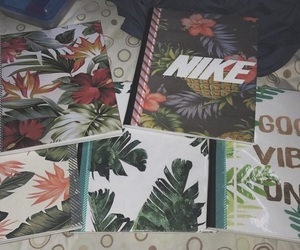 banana leaf, college, and craft image