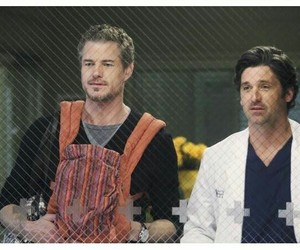 mcdreamy, série ga, and mark sloan image
