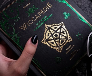 coven, witch, and wicca image