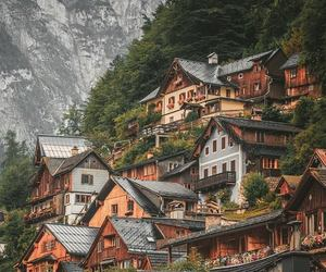 austria, city, and home image