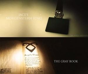shadowhunters, jace, and magnus image