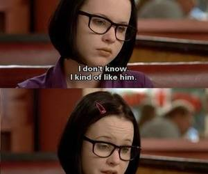 love, ghost world, and girl image