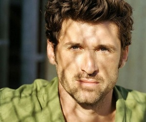greys anatomy, mcdreamy, and patrick dempsey image