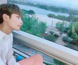 knk and heejun image