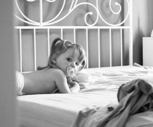 adorable, funny, and girl image