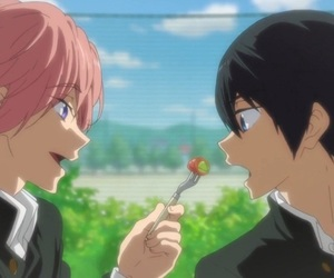 free!, anime, and haruka nanase image