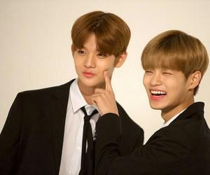 wanna one, jinhwi, and kpop image