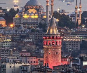 istanbul, power, and mosque image