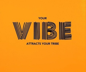 energy, positivity, and vibes image