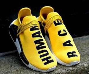 adidas, heat, and pharrell image