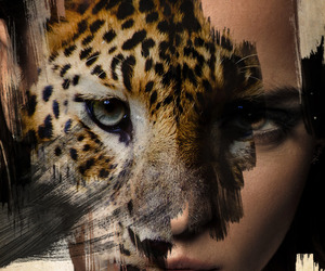 art, artistic, and photoshop image
