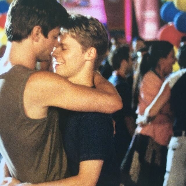Queer as Folk, britin, and pride image