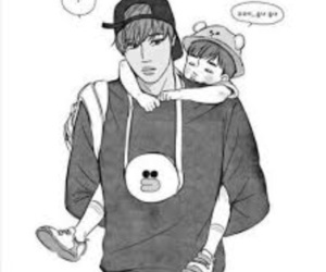 kaisoo, exo, and kyungsoo image