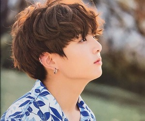 jungkook, bts, and kpop image