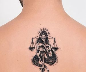 tattoo and women image