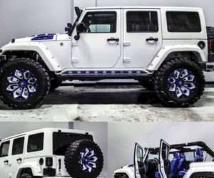 baby, future, and jeep image