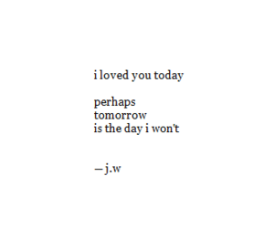 poem, poetry, and love image