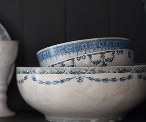 bowls, country living, and farmhouse image