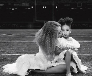 beyoncé, blue ivy, and lemonade image