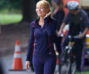 gwyneth paltrow and pepper potts image
