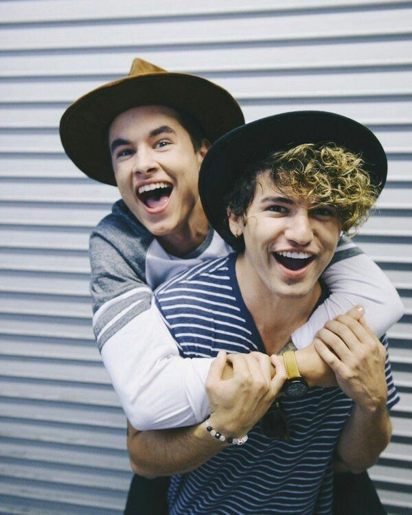 kian lawley, youtube, and jc image